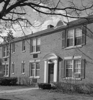 (Buckingham Historic District)