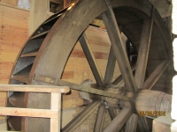 (George Washington's Gristmill)